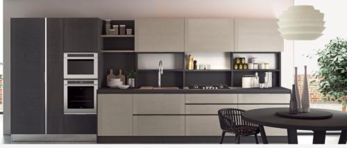 Cucine moderne design – Racca gli ebanisti